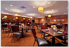 Holiday Inn Restaurant